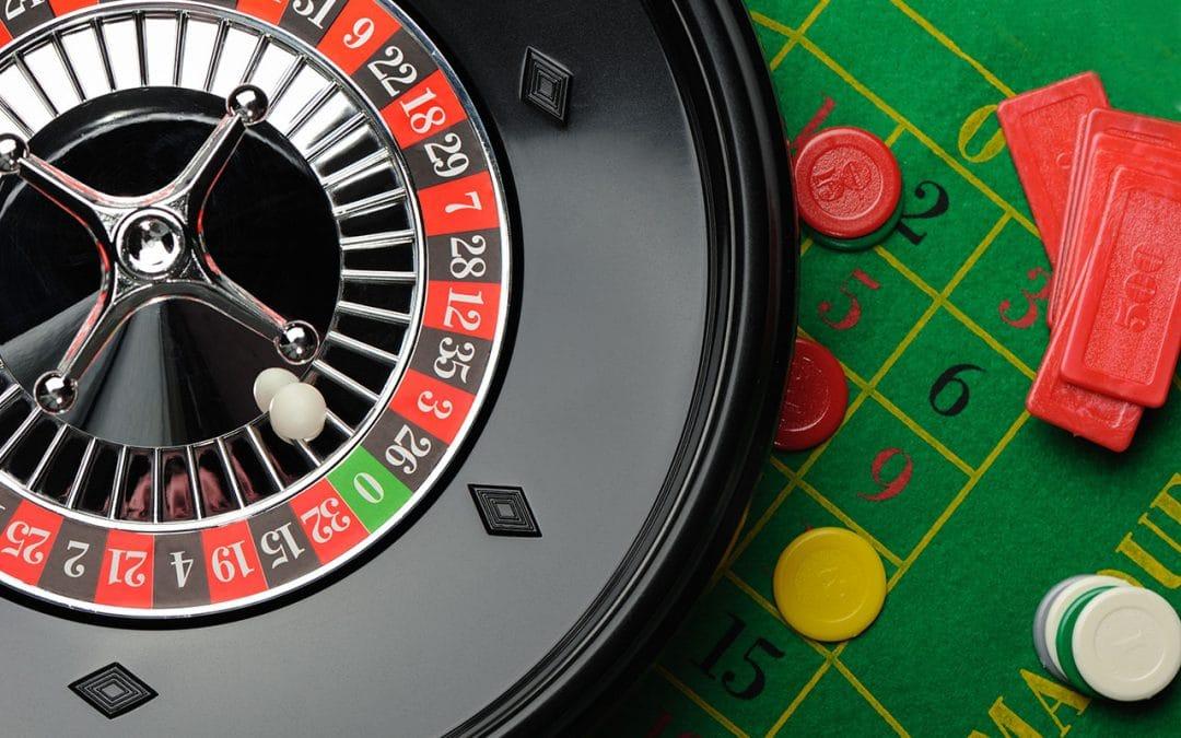 Live Casino Roulette: Start med at vinde penge i dag