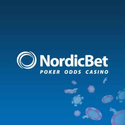 Spil med om 1 million på NordicBet