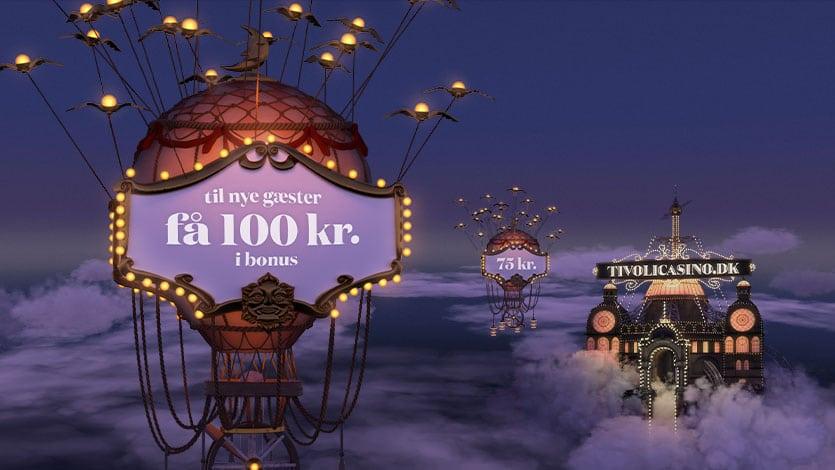 Tivoli Casino bonuskode 2020