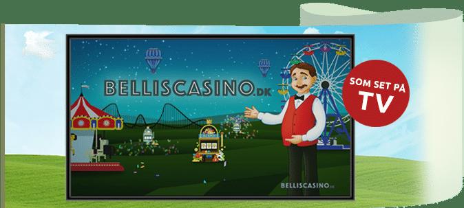 BellisCasino bonuskode til gratis free spins