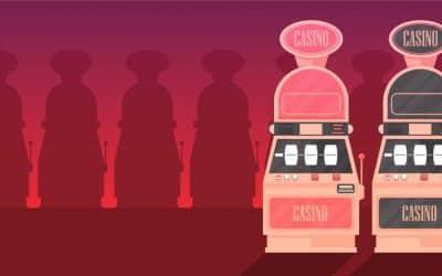 Gratis spilleautomater på danske casinoer