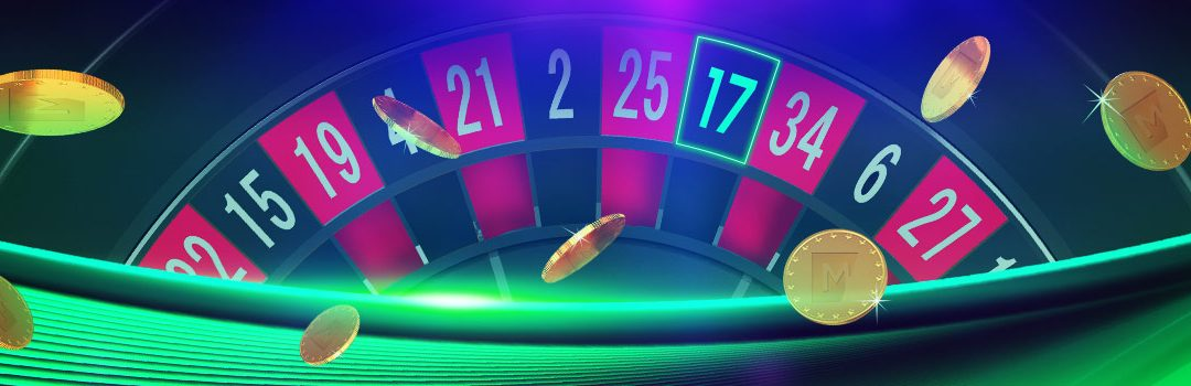 Spil Roulette hos Maria Casino og vind 100.000 kr.