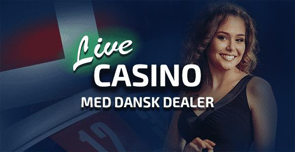 Live Casino bonus hos Spilnu casino