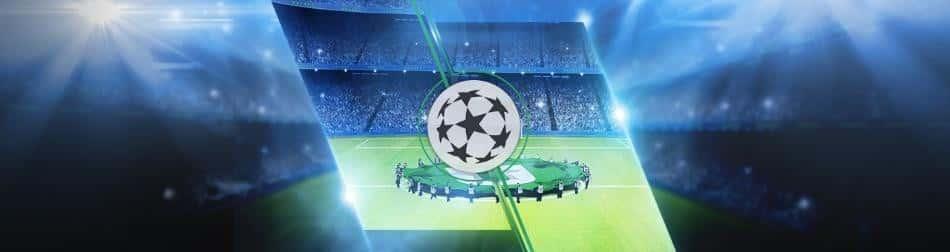 Høje Odds på Champions League finale hos Unibet