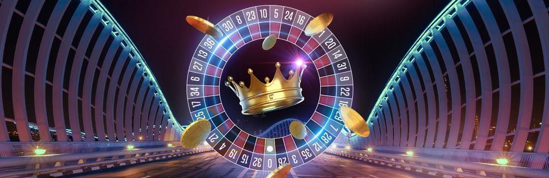 Spil Live Casino og vind 10.000 kr. + 5.000 free spins