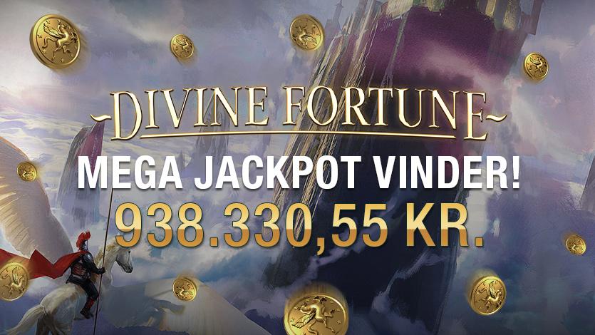 938.330,55 kr. vundet hos Tivoli Casino