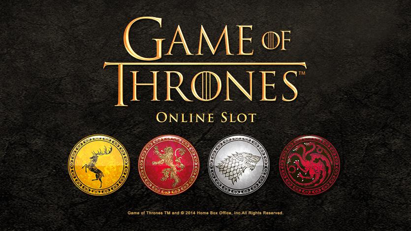 Game of Thrones casino konkurrence