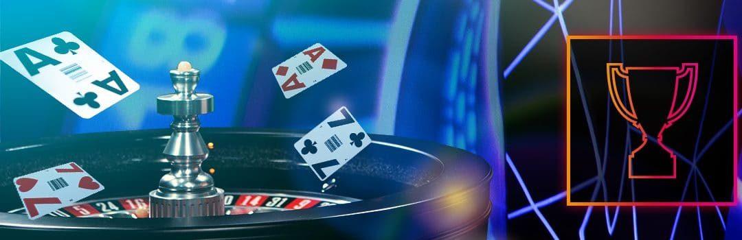 Cash Back hver mandag hos Maria Casino
