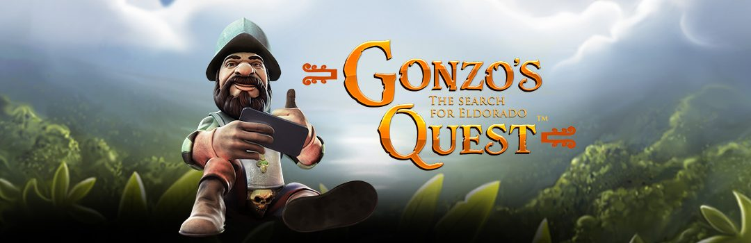 50.000 kr. Gonzo´s Quest turnering – Maria Casino