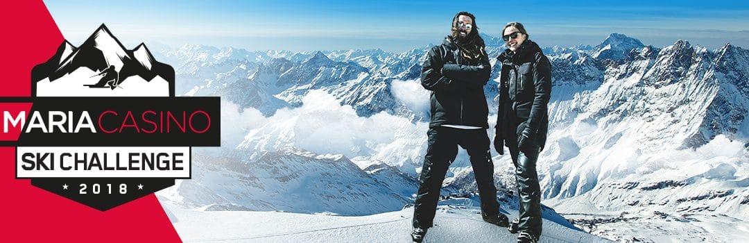 Vind en Ski ferie i ALPE D´HUEZ