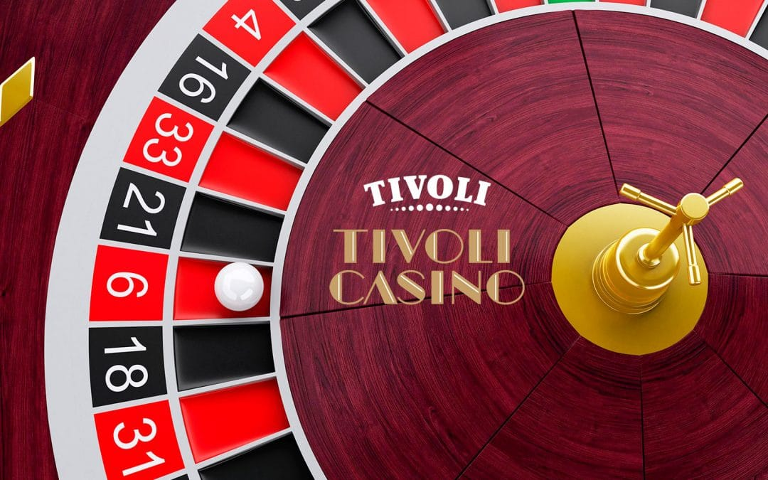 Live Casino Tivoli Casino – Auto Roulette + bonus