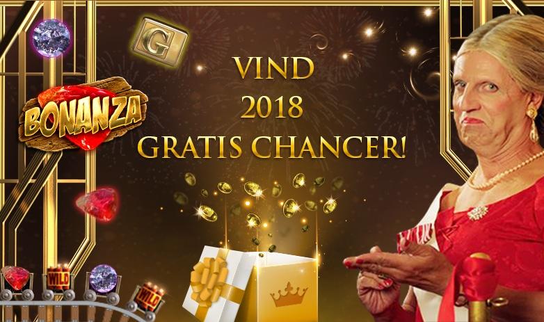 Få 2018 Gratis Chancer til Hugo 1 automaten | Royal Casino