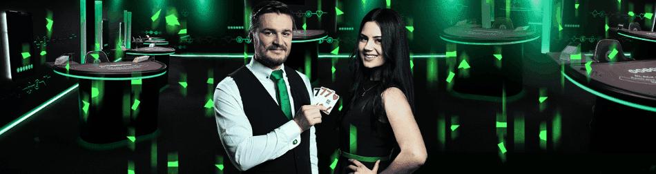 December live casino – vind en del af 1.000.000 kroner