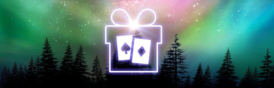 Casino julekalender – dag 4