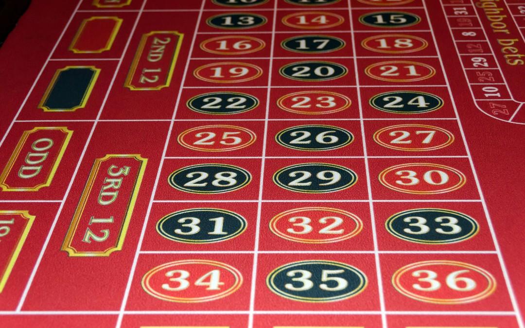French Roulette med bonus hos Tivoli Casino