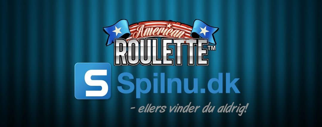 American roulette på Spilnu + bonuskode