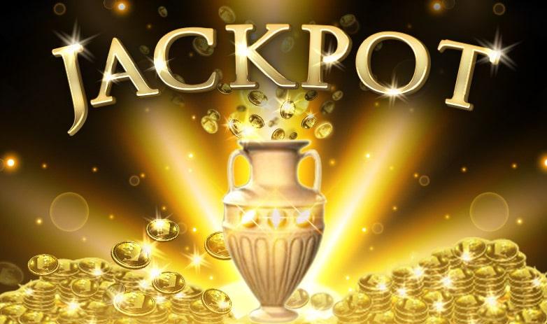 Spil på Progressive Jackpots og få bonus