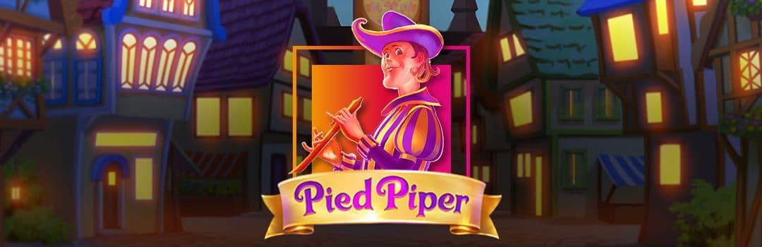 200.000 kr. casino turnering på Pied Piper