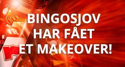 BingoSjov.dk bonuskode 2020 – Gratis bonus