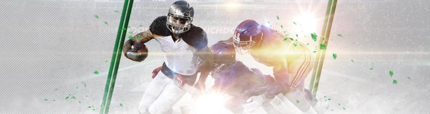 NFL – Gratis 50 kr. free bet til Super Bowl 2018