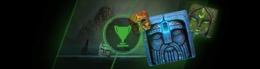 Få 5 kontante free spins til Asgardian automaten