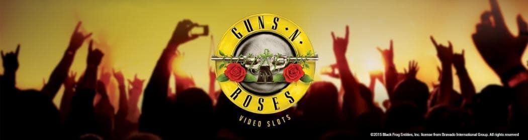Vind billetter til Guns N´ Roses koncert