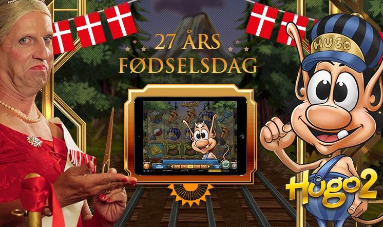 Danmarks Bedste Online Casino