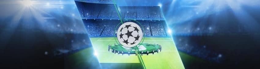 Få 50 kroners gratis bet til Champions League finalen
