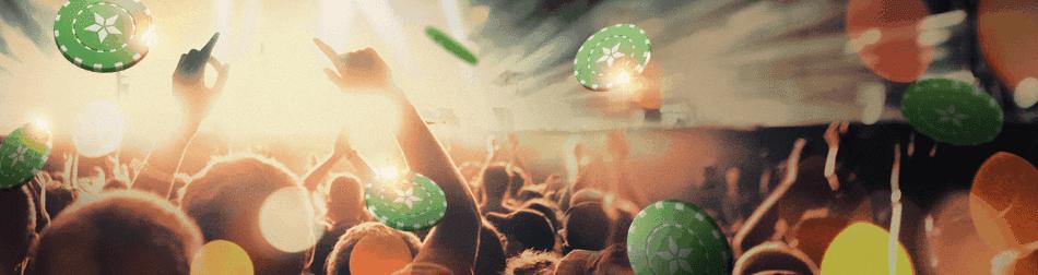Vind VIP billetter til Katy Perry koncert