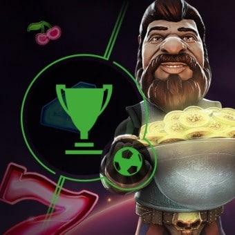 Nye casino kampagner hver dag under VM