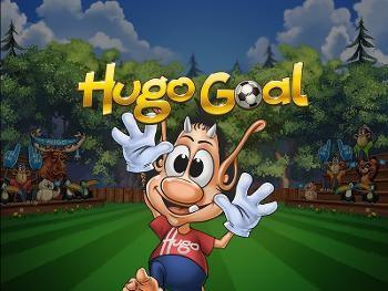 Få 20 Cash Free Spins til Hugo Goal