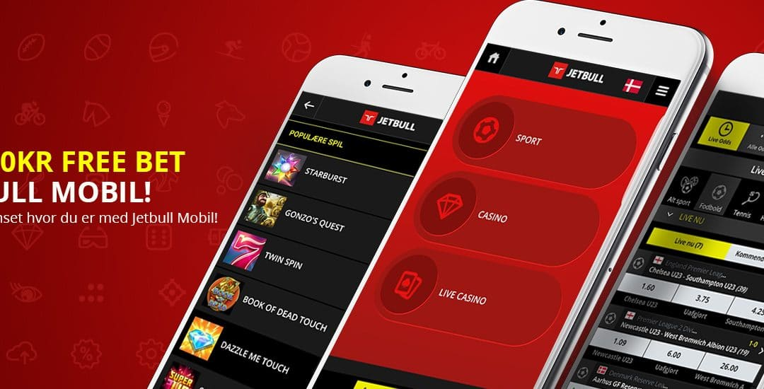 Spil på mobilen og få 150kr freebet