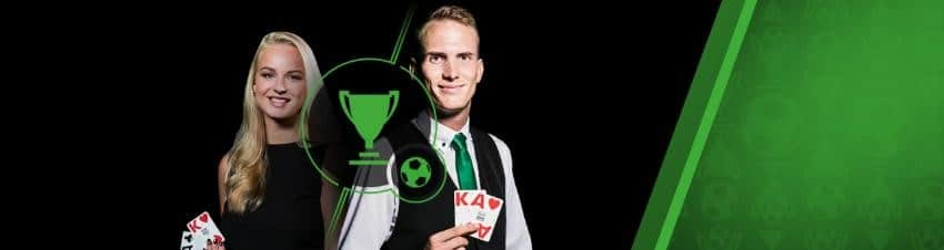 500.000 kroners live casino turnering