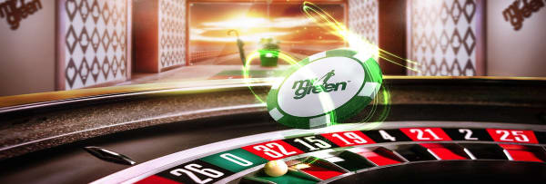 Live roulette refundering op til 1.000 kr