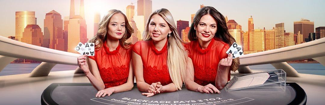 Vind 35.000 kr. i blackjack-challenge