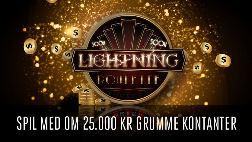 Lightning Halloween Turnering