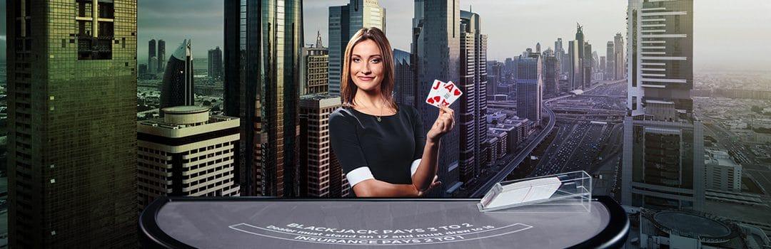 Casino turnering med stor lodtrækning