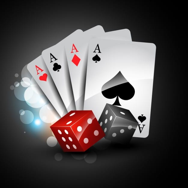 Vind penge på casino