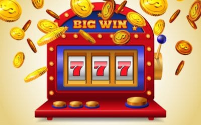 Bedste online spilleautomat