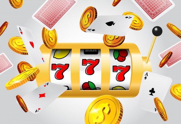 Udbetalingsprocenter på spilleautomater