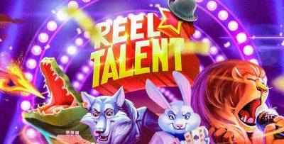 Spil om 250.000 Reel Talent kroner