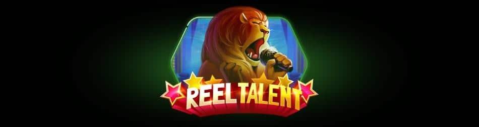 Spil Reel Talent og vind 50.000 kr