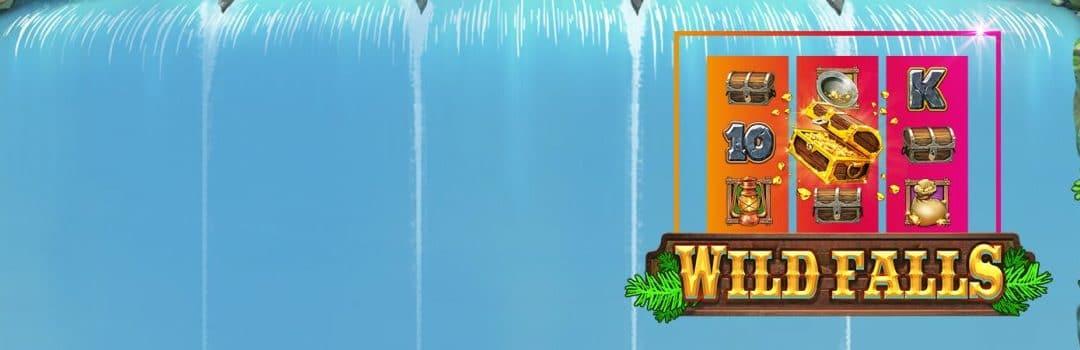 Vind 30.000 kr i wild falls turnering