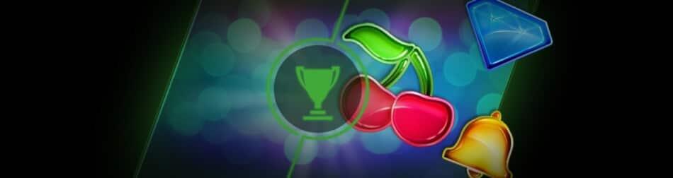 250 cash gevinster i slots-turnering