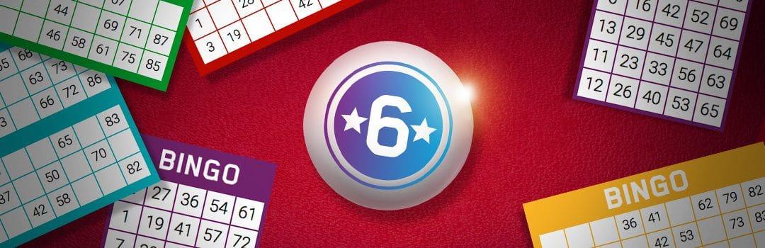 Spil bingo og vind 50.000 kroner