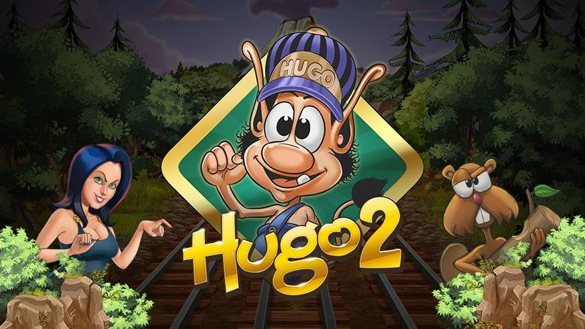 Skræmtrolden Hugo giver eventyr til tusindevis