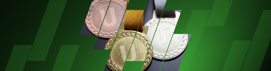 Unibets Casino Olympics