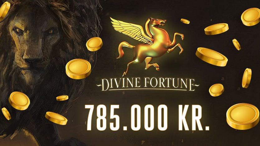 2 kroner blev til 785.000 kroner hos Tivoli Casino