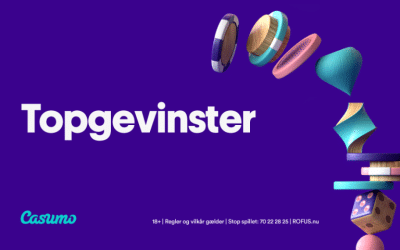 20 free spins uden indbetaling på nyt dansk casino