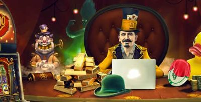 200.000 kroners Mr Green kampagne